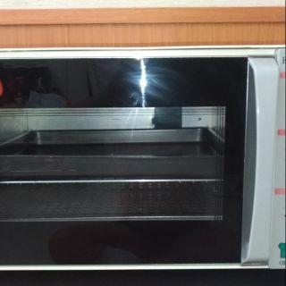 【烘王烤箱-全成功】烘王烤箱(HW-8766)液脹式溫控-可當發酵箱用-台灣製造(客訂)
