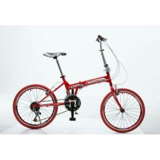 【ENPERUR】20吋折疊自行車