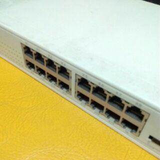 16 port switch hub