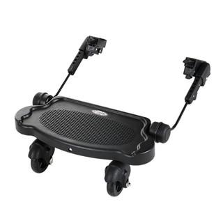 嬰兒車 推車 延伸腳踏板 供小孩兒童 站立滑板 二寶 二胎神器