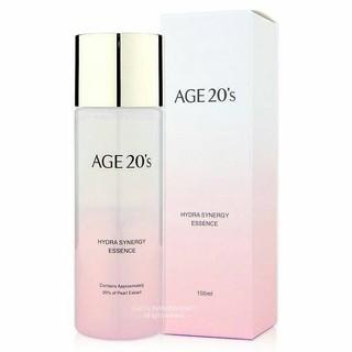 Age20-珍珠水療平衡精華