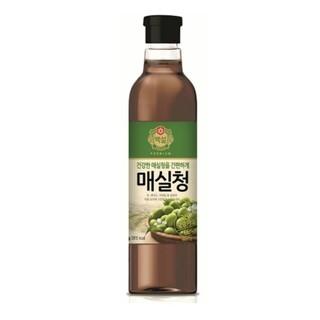 韓國大牌CJ(思潮)梅子醬1.025kg