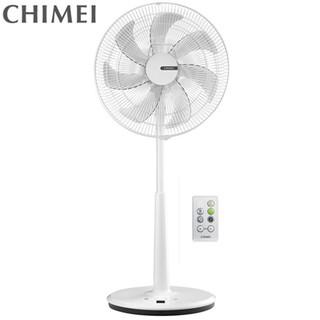 CHIMEI奇美 16吋 DC遙控 ECO智能 溫控立扇 電風扇 DF-16B1SH