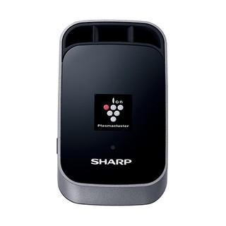 {現貨} 日本 SHARP 夏普 IG-GC1 B 高濃度離子產生 車用 除臭 除異味 空氣清淨機 黑色