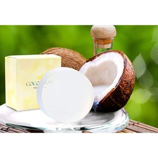 VCO椰油精萃嫩白洗顏皂80g