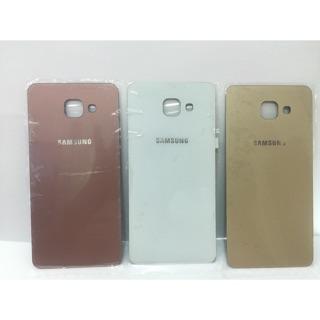 《手機零件》三星A7 A7100 全新電池蓋 後蓋 背蓋 含背蓋膠