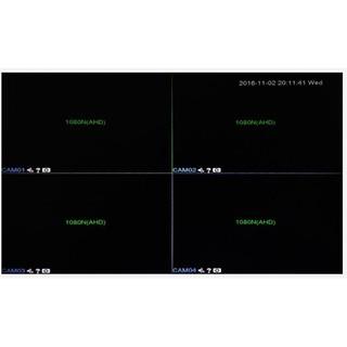 +1元送東之16GB隨身碟 (全新4路監視主機/8路監視主機/16路監視主機)錄影1080N/1080P輸出手機支援監看