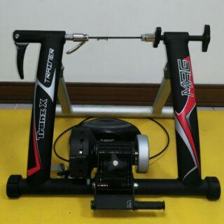 TranzX 自行車訓練台
