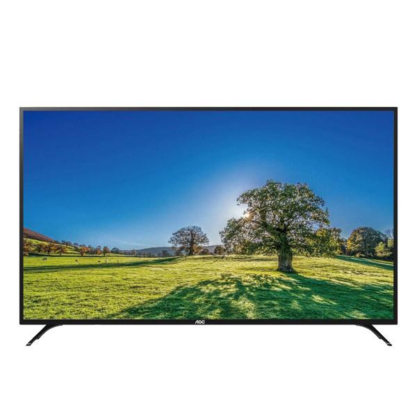 美國AOC 32吋LED液晶顯示器+視訊盒 32M3080 免運