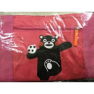 熊本熊旅行袋