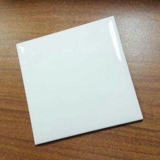 光滑白磁磚
