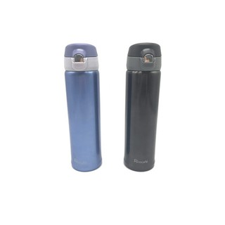 Ricocafe HP-600 彈蓋式真空保溫杯 600ml 保溫瓶