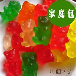 捷克軟糖系列 家庭包 500g 果汁風味/可樂風味... (小熊/蟲蟲/字母/恐龍/水果圈/荷包蛋/可樂瓶)
