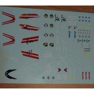 閃電霹靂車水貼1 24 超阿斯拉01 客製版風見阿斯拉 Megahouse VA 系列