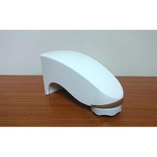韓國 磁鐵肥皂架【白色素面款】 磁鐵吸皂器