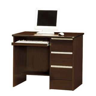8號店鋪 森寶藝品傢俱企業社 B-23  書房  書桌系列588-2 6822B 胡桃3尺電腦桌下座