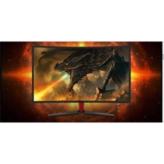 MSI微星 27吋144Hz 極速曲面電競螢幕