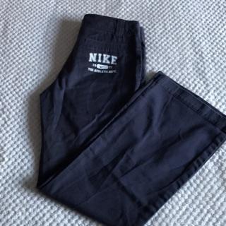 Nike女休閒長褲