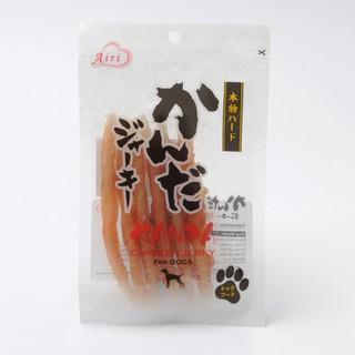 犬零食 AIRI  雞肉牛奶捲 【現貨】