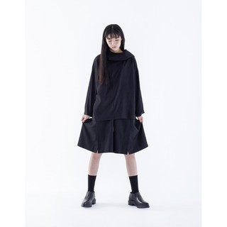 Tran 泉 開衩褲裙