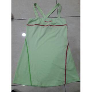 Babolat女童排球運動衣 10-12歲 特價 100元