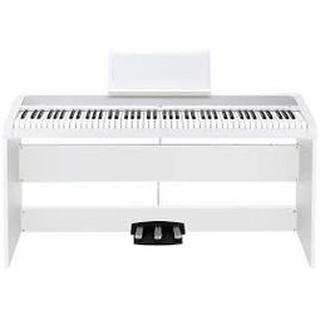 凱傑樂器 KORG B1SP 88鍵 電鋼琴 白色