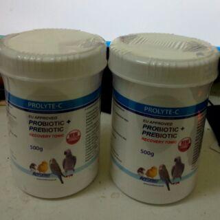 英國 原裝益生菌PROLYTE-C