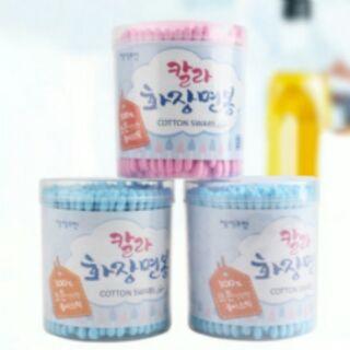 韓國清新棉花棒