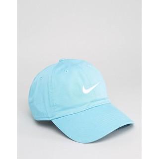 Nike Swoosh Cap In Blue [現貨]