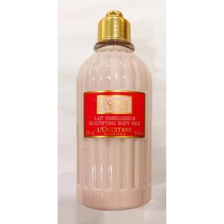 *小妞美髮精品百貨*   L'OCCITANE 歐舒丹 玫瑰皇后身體乳 保濕 香氛身體乳 保濕身體乳 歐舒丹 玫瑰