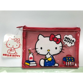 Hello Kitty 收納袋