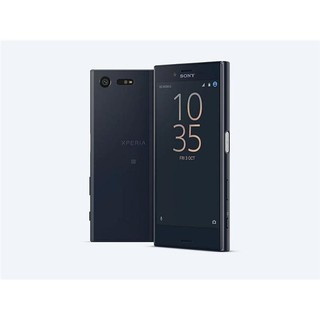 SONY Xperia X Compact 黑色 32G