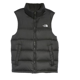 THE NORTH FACE Nuptse Water Repellent Down Vest 背心