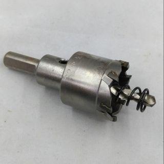 超硬鎢鋼圓穴鋸32mm