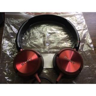 Sony MDR-ZX300 耳罩式耳機