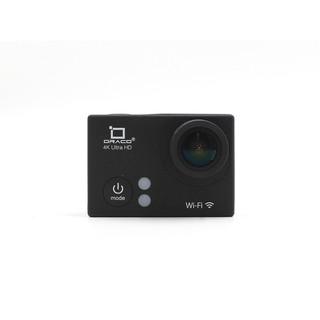 DRACO SC4K 1080 60fps運動攝影機
