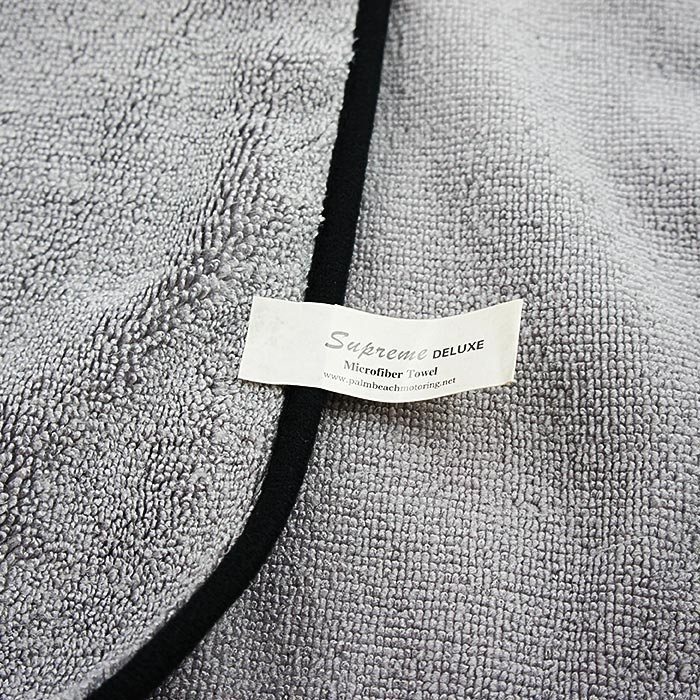 『好蠟』Cobra Supreme 530 Micro Towel 無敵530超細纖維布*(40cmx60cm)