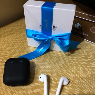 拆封品apple AirPods