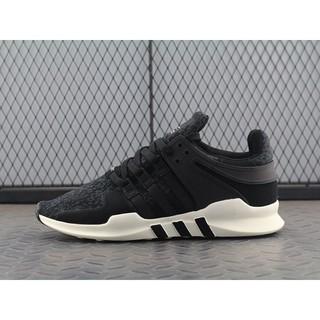 Adidas EQT Support adv  墨石黑白 BB1303 40-45