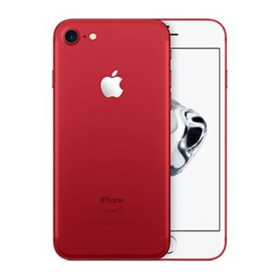 Apple iPhone 7 plus 紅色特別版智慧型手機