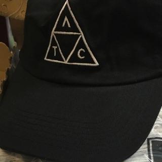 Against the current 新款黑色帽