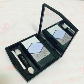 Shiseido資生堂 maquillage心機彩妝 純淨黑瞳4色眼影