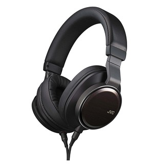 MY IEM 耳機專門店 | 日本 JVC HA-SW01 木質振膜耳罩式耳機 台灣公司貨保固一年