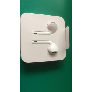 APPLE IPHONE 7 原廠耳機