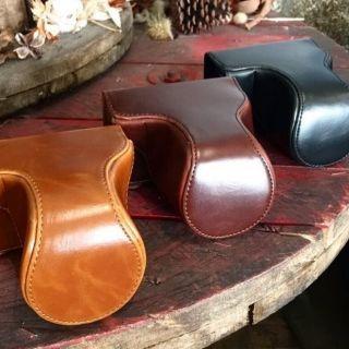 GF7兩件式皮套 深棕色