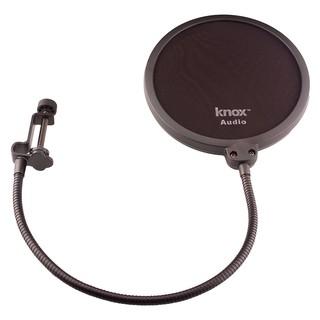Knox 麥克風防噴罩 濾音網 Blue Yeti可用