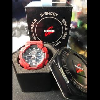 G-SHOCK手錶
