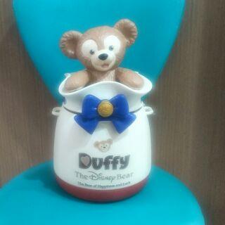 Duffy 達菲 爆米花桶 東京迪士尼 限定