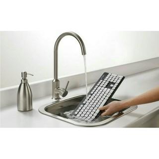 ~注音 買一送一~Logitech 羅技K310 可水洗式USB 鍵盤雷射印刷隨插即用防水