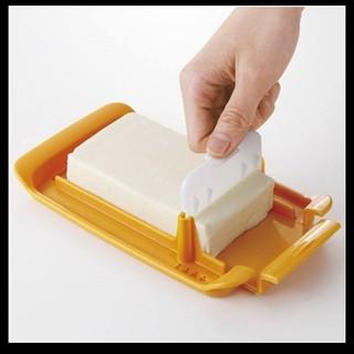 日本貝印奶油切片保存盒 奶油切割盒★烘培樂園★